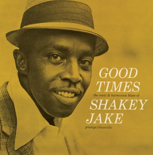 Shakey Jake - Good Times (Vinyl) - image 1 of 1