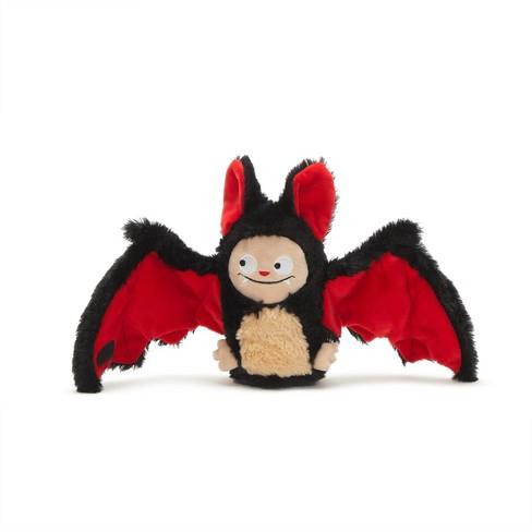 BARK Vampire Bat Dog Toy -  Nocturnal Norm - image 1 of 5
