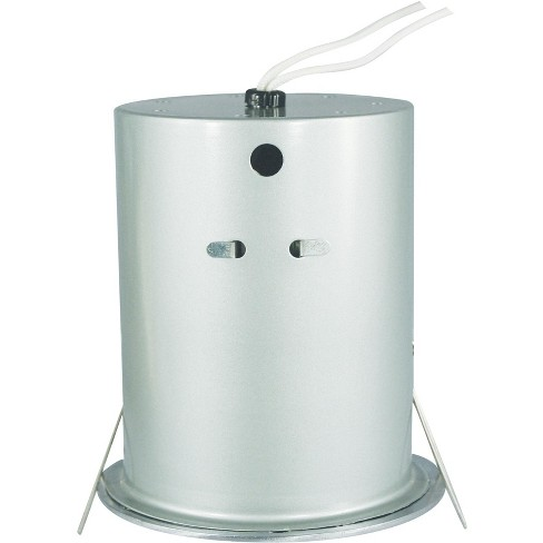 Cal Lighting BO-201 Can and Trim Combo - 12V MR-16 35W Max. - image 1 of 1