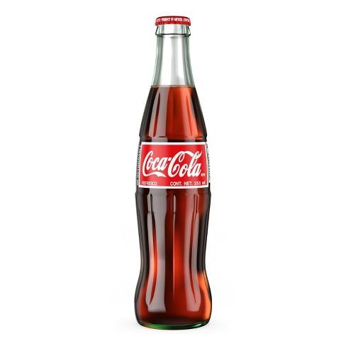 Coca-Cola de Mexico - 12 fl oz Glass Bottle - image 1 of 4