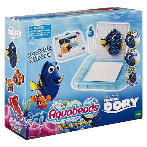 Aquabeads® Finding Dory Playset - image 1 of 4