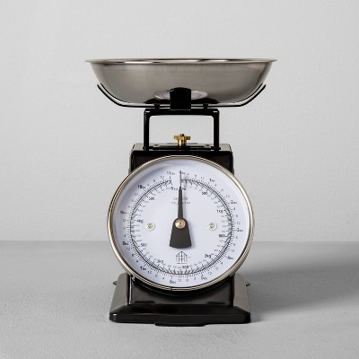 Food Scale - Black - Hearth & Hand™ with Magnolia