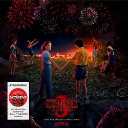 Stranger Things - Stranger Things Season 3 Soundtrack ( Target Exclusive , Vinyl )