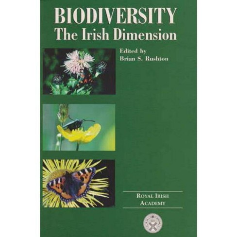 Biodiversity - (Paperback) - image 1 of 1