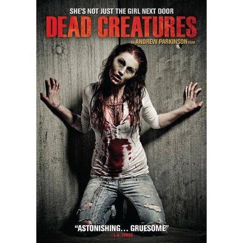 Dead Creatures (DVD) - image 1 of 1