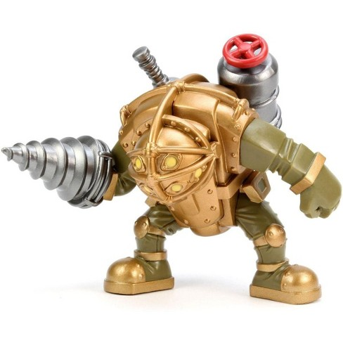 "BioShock Big Daddy 4"" Vinyl Figure - image 1 of 3"