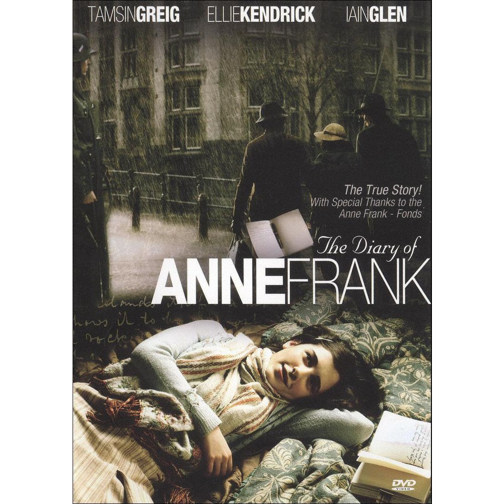 Diary of anne frank (Dvd)