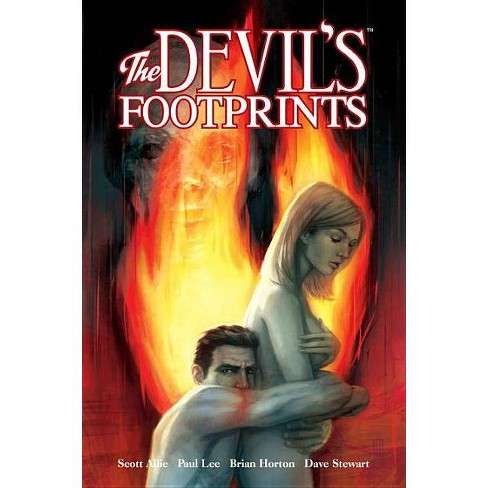 The Devil's Footprints - by  Scott Allie (Paperback) - image 1 of 1