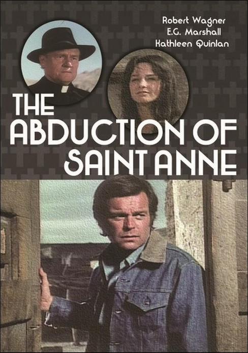 Abduction of saint anne (DVD) - image 1 of 1