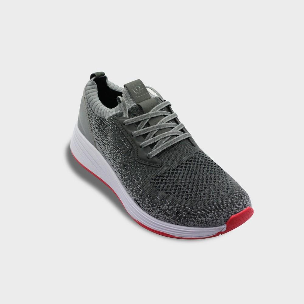 Men's Pursuit Performance Athletic Shoes - C9 Champion Black 11, Gray