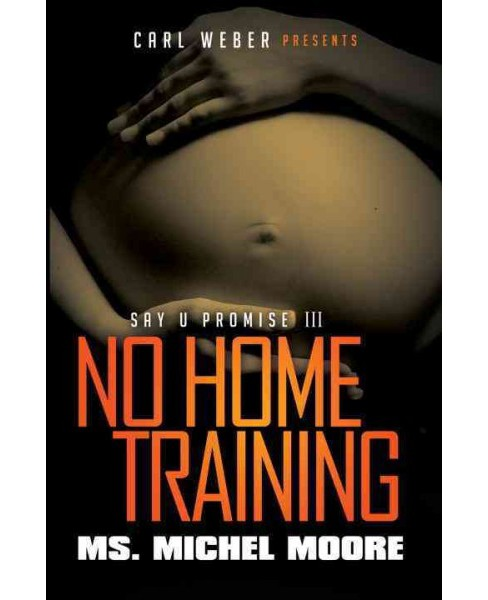 No Home Training - image 1 of 1