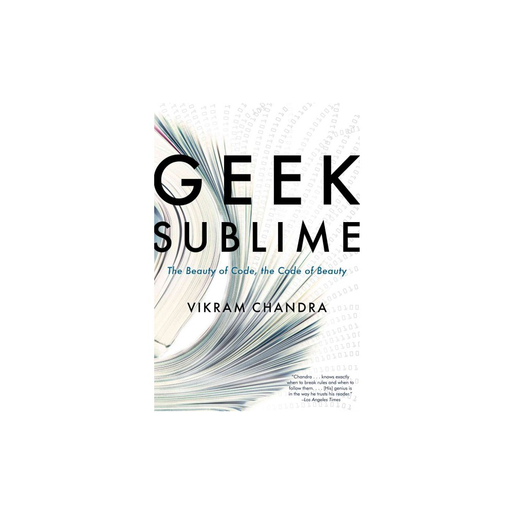 Geek Sublime (Paperback), Books