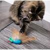SmartyKat Hum Singer Cat Toy - image 4 of 9