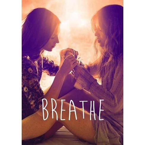 Breathe (DVD) - image 1 of 1