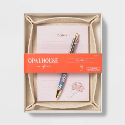 Pen Tray Set - Opalhouse™