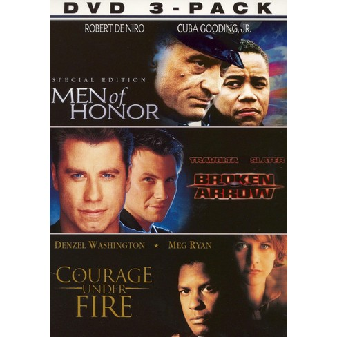 Broken Honor Collection (DVD) - image 1 of 1
