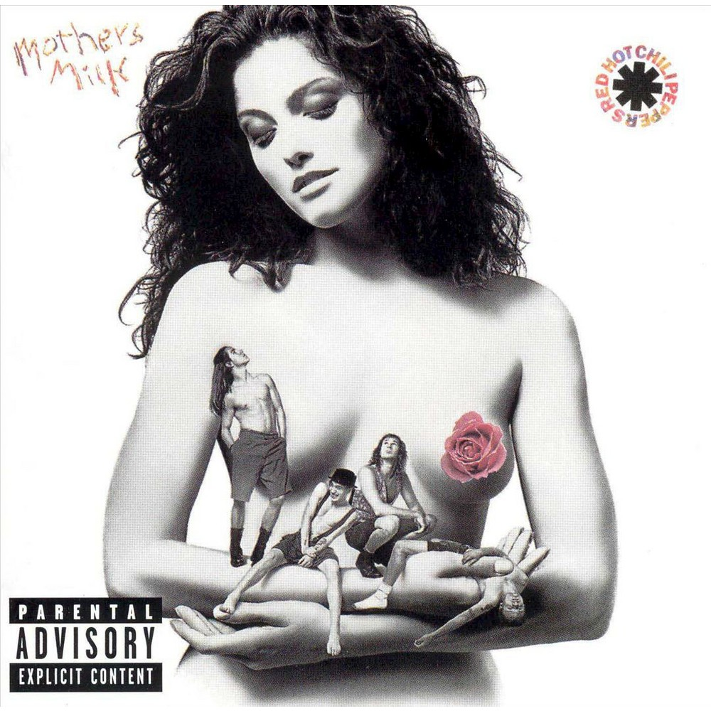 Red Hot Chili Pepper - Mother's Milk (CD)