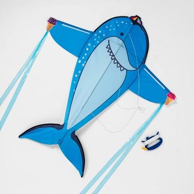Large Shark Kite - Sun Squad™