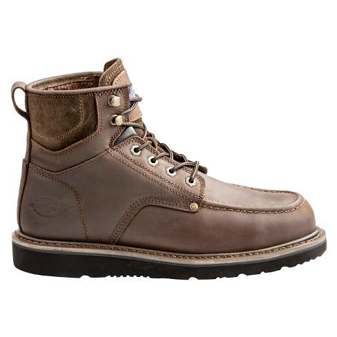 0bb50c1da1b Men's Dickies® Outpost Work Boots - Brown