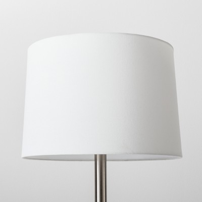 Lampshade Floor White - Made By Design™
