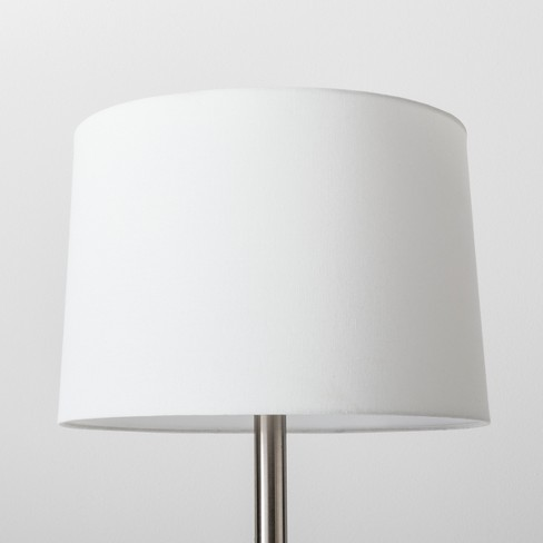 Solid Floor Lamp Lampshade - Made By Design™ - image 1 of 2
