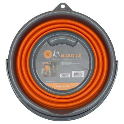 UST FlexWare Bucket 2.0 - Orange