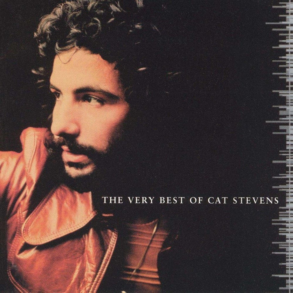 Cat Stevens - The Very Best of Cat Stevens (CD)