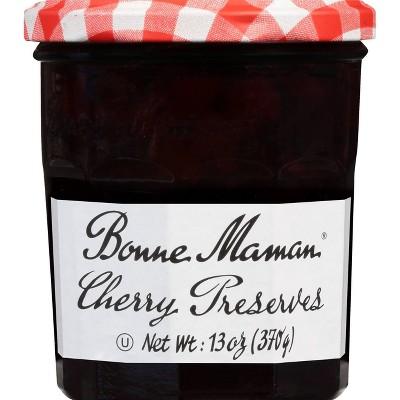 Bonne Maman Cherry Preserves 13oz