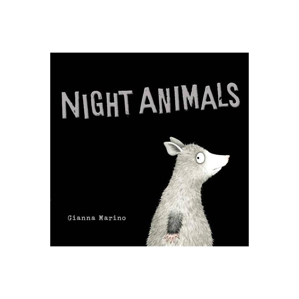 Ht Animals By Gianna Marino Hardcover