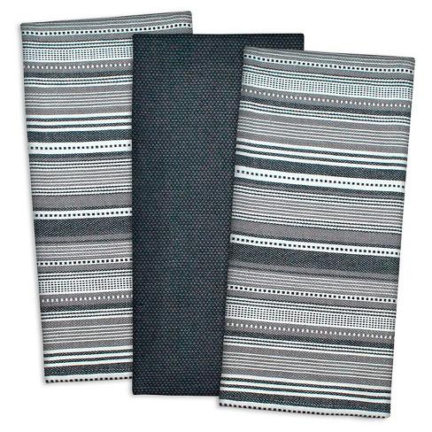 Urban Stripe Dishtowels - image 1 of 8