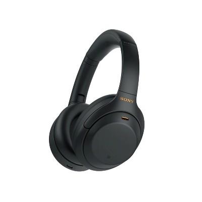 Sony WH-1000XM4 Wireless Noise Canceling Overhead Headphones