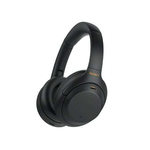 Sony WH-1000XM4 Wireless Noise Canceling Overhead Headphones  - image 1 of 4