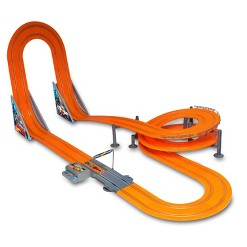Hot Wheels Zero Gravity Set with 26.2ft Track - 1:43 Scale