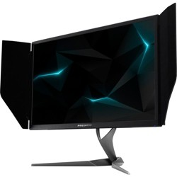 "Acer Predator X27 27"" 4K UHD LED Gaming LCD Monitor - 16:9 - Black - In-plane Switching (IPS) Technology - 3840 x 2160 - 1.07 Billion Colors - G-sync"