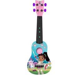First Act Nella the Princess Knight Toy Ukulele
