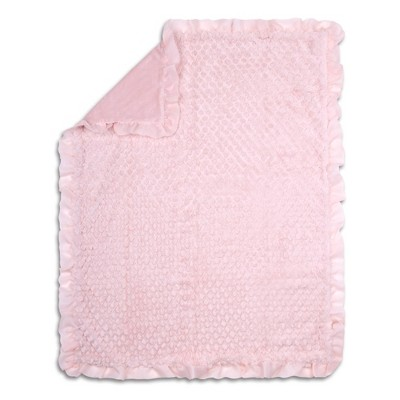 The Peanutshell Arianna Plush Blanket