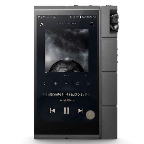 Astell & Kern KANN Cube Portable Music Player (Gray) - image 1 of 4