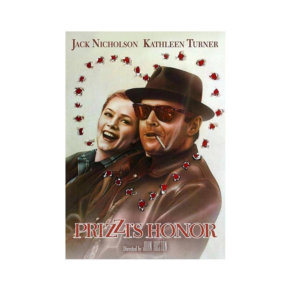 Prizzi S Honor Dvd