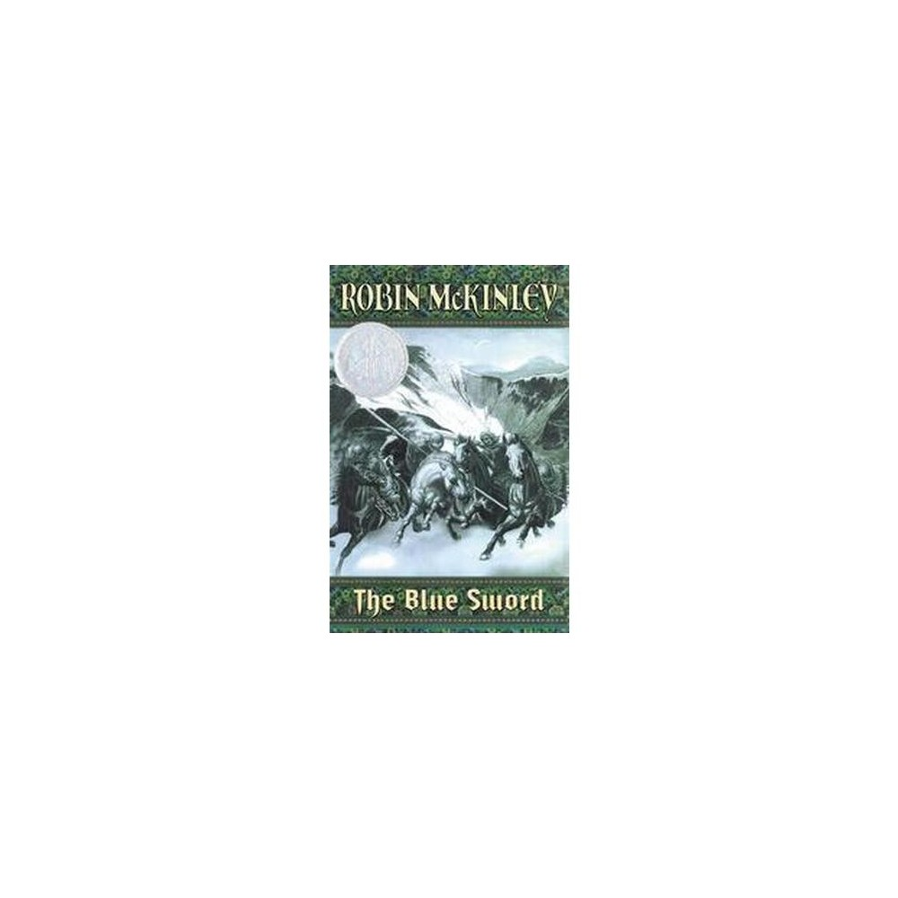 Blue Sword (Paperback) (Robin McKinley)