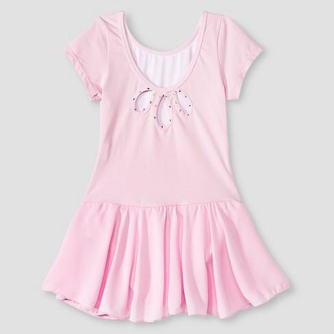 bf1da97f1bca Danshuz Girls  Leotards - Pink   Target