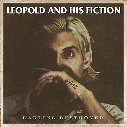 Leopold And His Fict - Darling Destroyer (Vinyl) - image 1 of 1