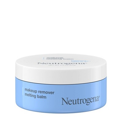 Neutrogena Makeup Remover Melting Balm - 2oz