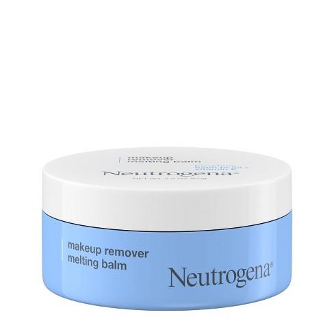 Neutrogena Makeup Remover Melting Balm - 2oz - image 1 of 4