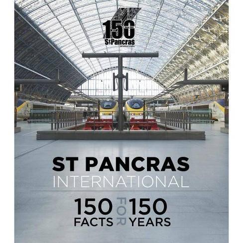 St Pancras International - (Paperback) - image 1 of 1