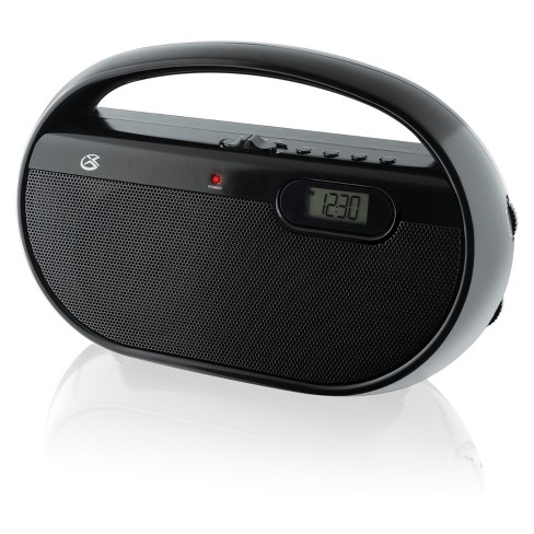 GPX Portable AM/FM Radio - image 1 of 3
