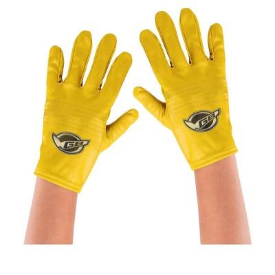 Power Rangers Yellow Ranger Beast Morpher Child Gloves