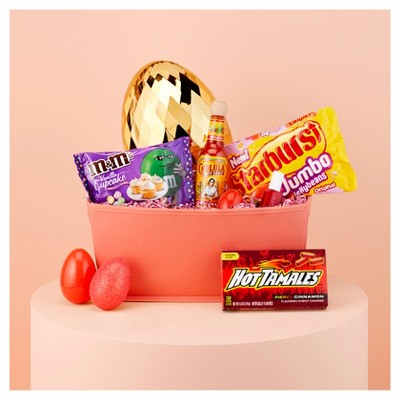 Sugar & Spice Easter Basket Collection