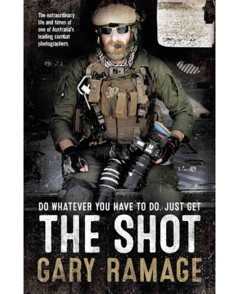 Shot (Paperback) (Gary Ramage) - image 1 of 1