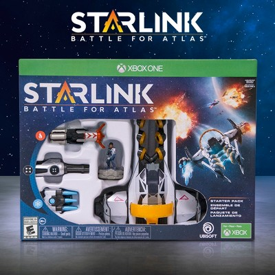 Starlink: Battle for Atlas Starter Pack - Xbox One