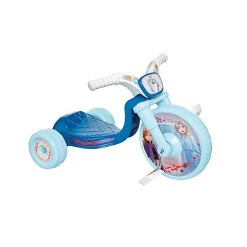 "Frozen 2 10"" Fly Wheels Kids' Ride-On"
